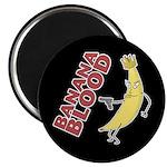 Banana Blood Magnet