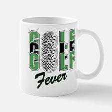 Golf Fever Mug