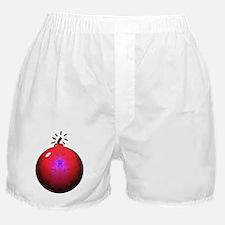 Bombs Away! Boxer Shorts