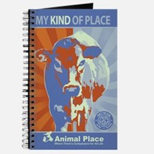 Obey the Cow Journal