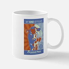Obey the Cow Mug