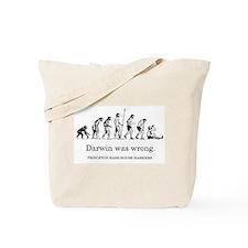 Cute Hash Tote Bag