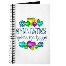 Gymnastics Happiness Journal