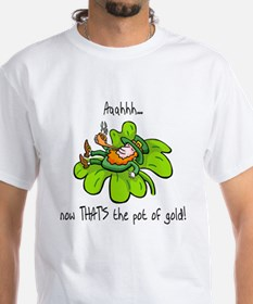 That's The Pot Of Gold Shirt