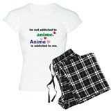 Anime manga T-Shirt / Pajams Pants