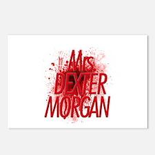 Mrs. Dexter Morgan Postcards (Package of 8)