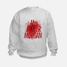 Mrs. Dexter Morgan Sweatshirt