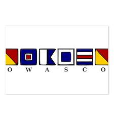 Owasco Lake Postcards (Package of 8)
