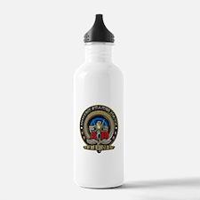 US Navy Aviation Machinist's Water Bottle