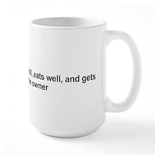 Horse Definition Mug