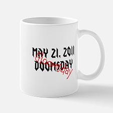 May 21, 2011 Gloomsday Mug