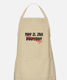 May 21, 2011 Gloomsday Apron