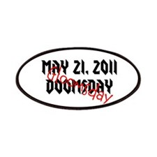 May 21, 2011 Gloomsday Patches