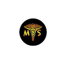 Mortuary Mini Button (100 pack)