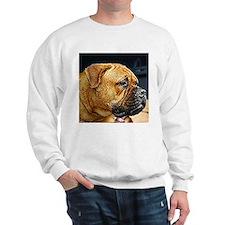 Bullmastiff Sweatshirt