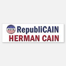 Herman Cain for President 2012