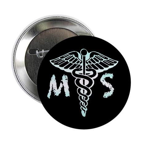 """Mortuary 2.25"""" Button (10 pack)"""