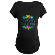 Dancing Happiness T-Shirt