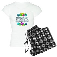 Dancing Happiness Pajamas