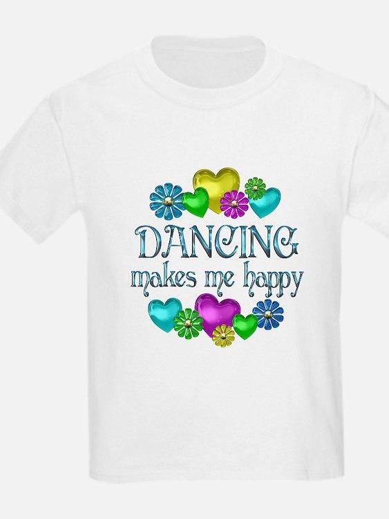 Dancing Happiness T-Shirt