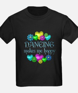 Dancing Happiness T