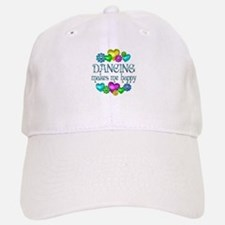 Dancing Happiness Baseball Baseball Cap