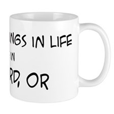 Best Things in Life: Medford Mug
