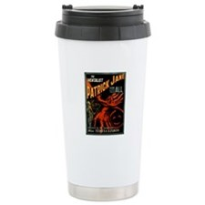The Mentalist Travel Coffee Mug