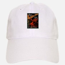 The Mentalist Baseball Baseball Cap