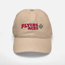 Flying Aces Club Baseball Baseball Cap
