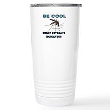 STAY DRY Travel Mug