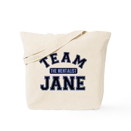 The Mentalist Tote Bag