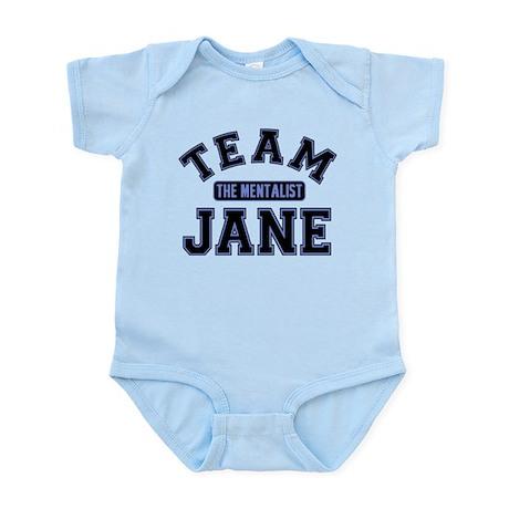 The Mentalist Infant Bodysuit
