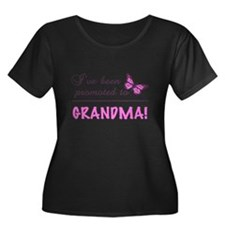 Promoted To Grandma T