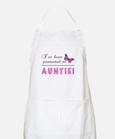 Promoted To Auntie Apron