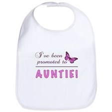 Promoted To Auntie Bib