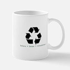 Reduce Ruse Breastfeed Mug