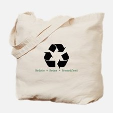 Reduce Ruse Breastfeed Tote Bag