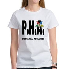 PHA-w-star2 T-Shirt