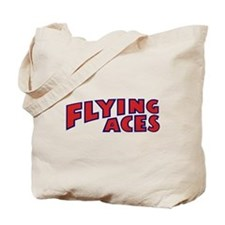 Flying Aces Club Tote Bag