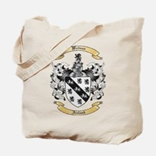 Clan Watson (ireland) Tote Bag