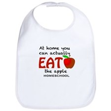 Homeschool Bib