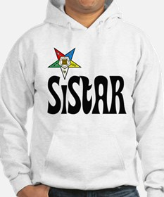 Funny Order of the eastern star Hoodie