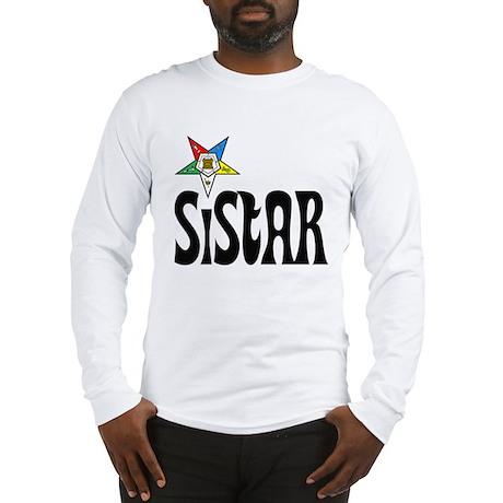 sistarwcolorstar Long Sleeve T-Shirt