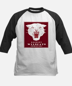 Greeley Wildcats Forever! Tee