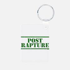 Post Rapture Keychains