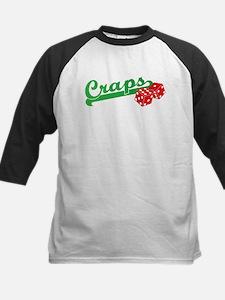 I Love Craps Tee
