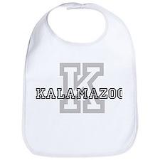 Letter K: Kalamazoo Bib