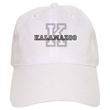 Letter K: Kalamazoo Cap