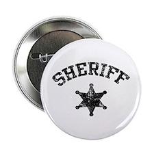 "Sheriff 2.25"" Button"